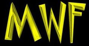 Millennium Wrestling Federation - Image: Millennium Wrestling Federation