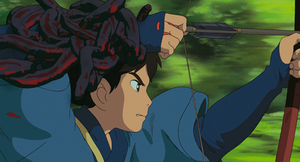 Princess Mononoke was the first Miyazaki film ...