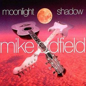 Moonlight Shadow - Image: Moonlight Shadow 2 (Mike Oldfield)