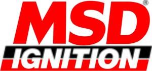 MSD Ignition - Image: Msd logo sm