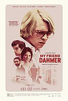 Picture of My Friend Dahmer