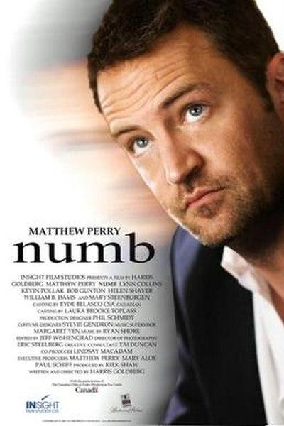 Kayıp Duygular – Numb (2007) Türkçe Dublaj izle