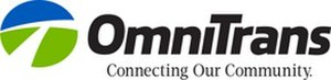Omnitrans - Image: Omni Trans Logo