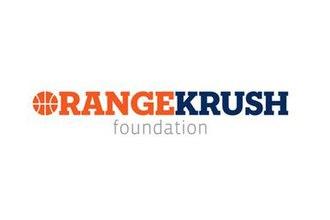 Orange Krush - Image: Orange Krush Foundation Logo