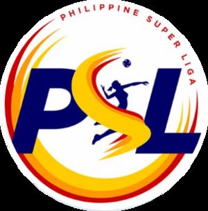 Philippine Super Liga - Image: PSL Logo 2017