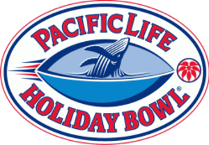 2006 Holiday Bowl - Holiday Bowl logo