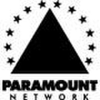 UPN - Proposed logo for the stillborn Paramount Network.