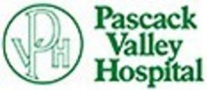 Pascack Valley Hospital - Image: Pascack Valley Hospital (logo)
