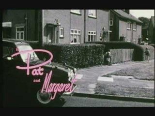 <i>Pat and Margaret</i> 1994 television film directed by Gavin Millar