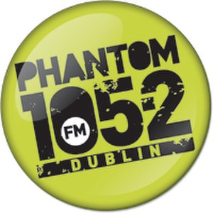 TXFM - Logo of Phantom FM until 2014.