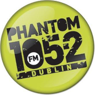 TXFM - Logo of Phantom FM until 2014.