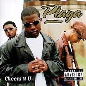 Cheers 2 U - Image: Playa cheers