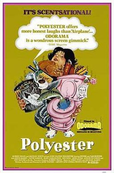 Picture of a movie: Polyester