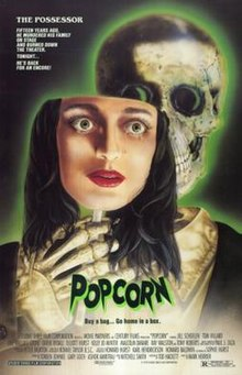 Popcorn (1991 film) - Wikipedia