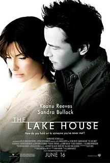 <i>The Lake House</i> (film) 2006 film by Alejandro Agresti