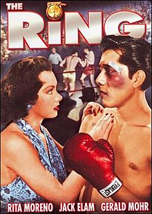 Poster of The Ring (1952 film).jpg