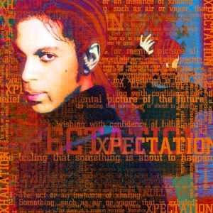 Xpectation - Image: Prince xpectation 250