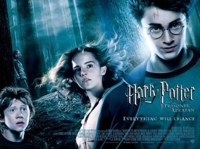 Picture of a movie: Harry Potter And The Prisoner Of Azkaban