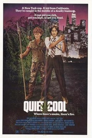 Quiet Cool - Image: Quiet cool
