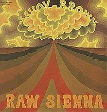 Savoy Brown 220px-Raw_Sienna_-_Savoy_Brown