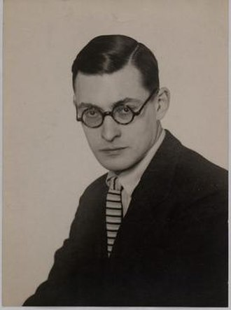 Raymond Queneau - Image: Raymond Queneau photo
