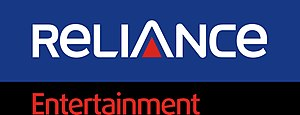 Reliance Entertainment - Image: Relianceent