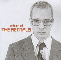 Return of (The Rentals)