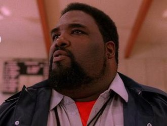 Ron Taylor (actor) - Taylor as Coach Wingate in Twin Peaks
