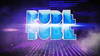 Rude Tube - Rude Tube Title Card, 2017