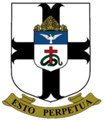 S Thomas College ML crest.png