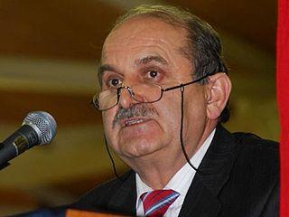 Şaban Erden Turkish politician