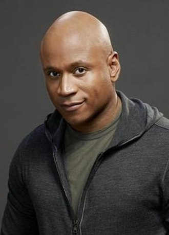 Sam Hanna (character) - LL Cool J as Sam Hanna in a promotional photo for NCIS: Los Angeles.