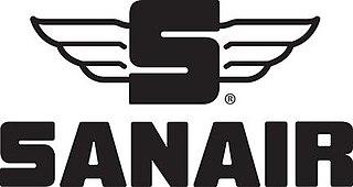 Sanair Super Speedway