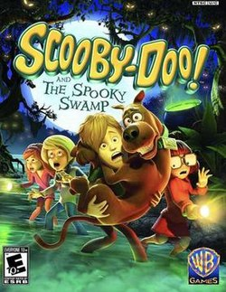 Scooby Doo and the Spooky Swamp Cover.jpg