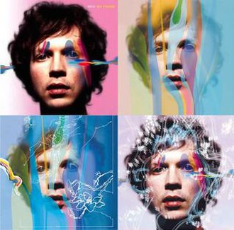 Sea Change (album) - All four different album covers released for Sea Change.