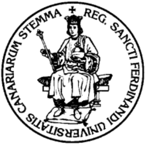 University of La Laguna - Seal of the University of La Laguna