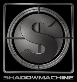 ShadowMachine - Image: Shadow Machine Logo