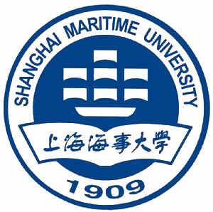 Shanghai Maritime University - Image: Shanghai Maritime University logo