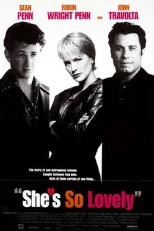 <i>Shes So Lovely</i> 1997 film directed by Nick Cassavetes