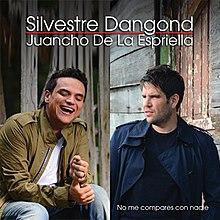 Studio Album By Silvestre Dangond And Juancho De La Espriella