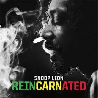 Reincarnated (album) - Image: Snoop Lion Reincarnated