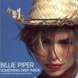 Something Deep Inside - Image: Something Deep Inside CD2