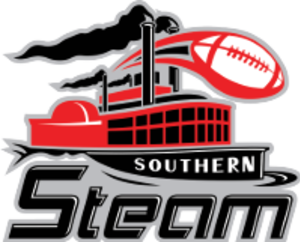 Southern Steam - Image: Southern Steam logo