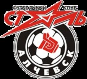 FC Stal Alchevsk - Club crest