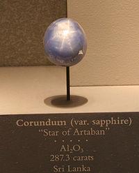 Star of Artaban - Wikipedia