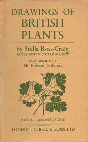 Stella Ross-Craig - Image: Stella Ross Craig 02