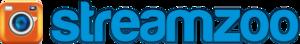 Streamzoo - Image: Streamzoo logo dark