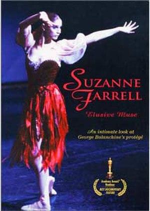 Suzanne Farrell: Elusive Muse - Image: Suzanne Farrell Elusive Muse