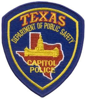 Texas Capitol Police