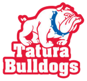 Tatura Football Club - Image: Tatura Football Club logo
